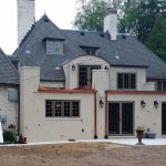 historic renovation and restoration